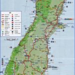 map of new zealand south island 1 150x150 Map Of New Zealand South Island