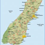 map newzealand southisland 150x150 Southern Alps New Zealand Map