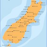 map newzealandsouthisland 150x150 Map Of South Island Of New Zealand