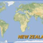 map world 150x150 Where Is New Zealand Located On The World Map