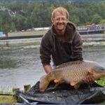 maxresdefault 3 150x150 Winter Canal Fishing