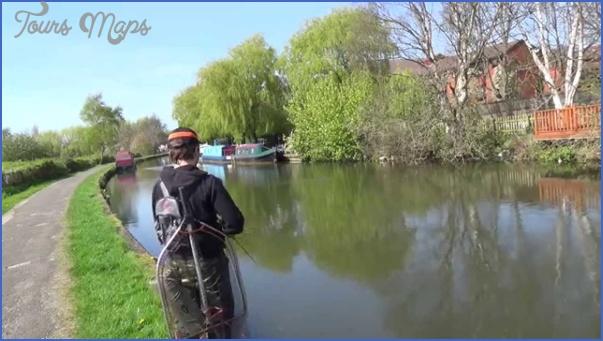 maxresdefault 8 Leeds Liverpool Canal Fishing