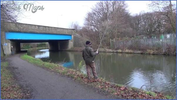 maxresdefault 9 Leeds Liverpool Canal Fishing