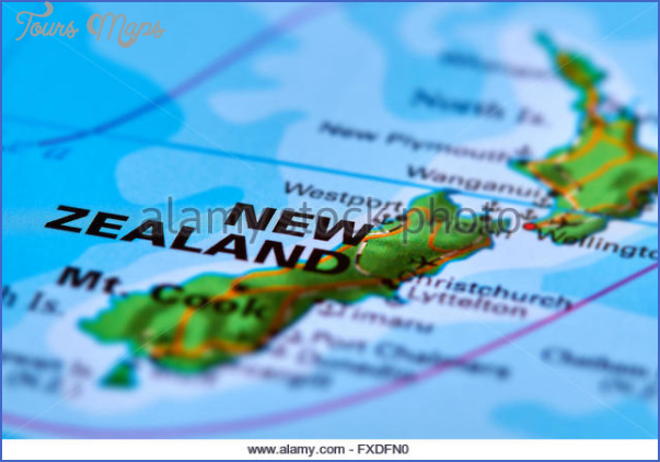 new zealand country on the world map fxdfn0 World Map With New Zealand