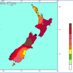 new zealand earthquake map 0 150x150 New Zealand Earthquake Map
