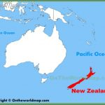new zealand location on the oceania map 1 150x150 New Zealand Location On Map