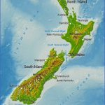 new zealand map big 150x150 Australia And New Zealand Physical Map