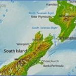 new zealand physical 230 150x150 Where Is New Zealand Located On The World Map