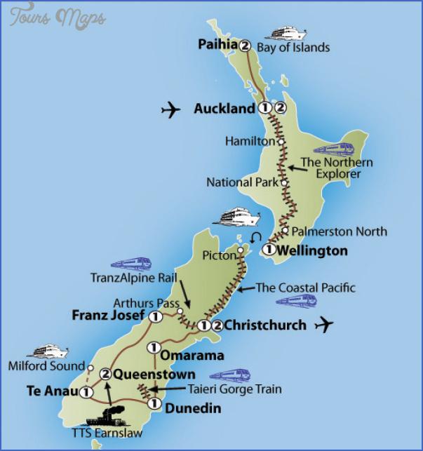 new zealand rail map 2014 cropped New Zealand Railway Map