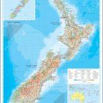 new zealandgeomap 150x150 Physical Map Of New Zealand