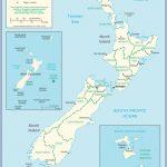 newzealandadministrativemap 150x150 New Zealand Political Map