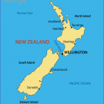 newzealandmapwithcities 150x150 New Zealand Cities Map