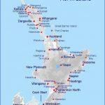 north 150x150 New Zealand North Island Map
