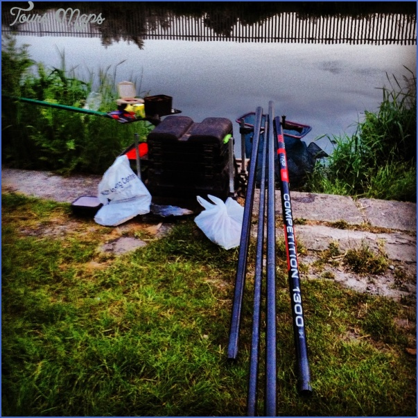 null zps7246ac24 Sankey Canal Fishing
