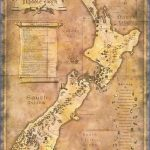 nzlordoftheringstouristmap 150x150 Lord Of The Rings New Zealand Map