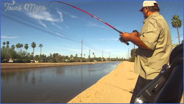 phoenix canal fishing 31 Phoenix Canal Fishing