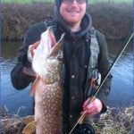 pike fishing canals 11 150x150 Pike Fishing Canals