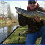 pike fishing canals 14 150x150 Pike Fishing Canals