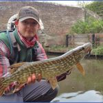 pike fishing canals 9 150x150 Pike Fishing Canals