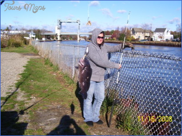 point pleasant canal fishing reports 15 Point Pleasant Canal Fishing Reports