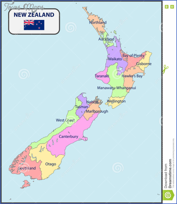 political map new zealand names illustration 73261237 New Zealand Political Map