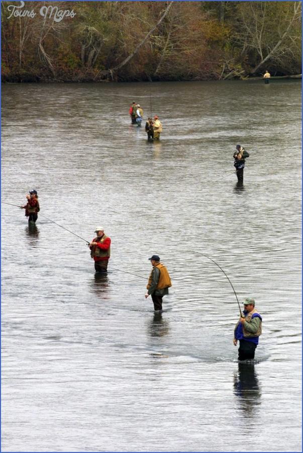 salmon fishing hood canal 2 Salmon Fishing Hood Canal