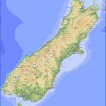 south island map 8 150x150 New Zealand Map South Island