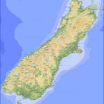 south island map 9 150x150 New Zealand Map South Island