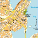 stadtplan tauranga 7954 150x150 Map Of New Zealand Airports