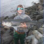 striper fishing cape cod canal 1 150x150 Striper Fishing Cape Cod Canal
