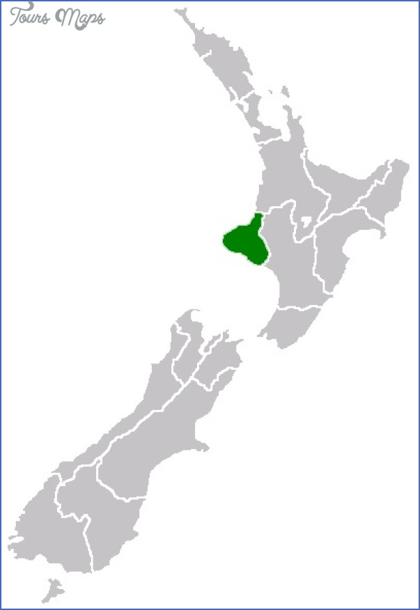 taranaki region outline map New Zealand Outline Map