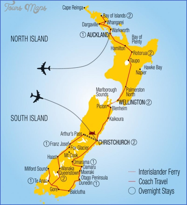 Is Picton Nz On South Or North Island In Nz