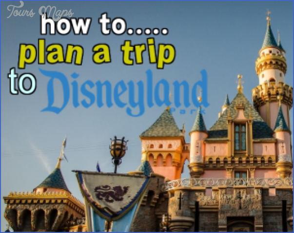 ultimate guide to planning a disneyland vacation  0 Ultimate Guide to Planning a Disneyland Vacation