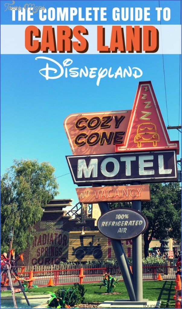 ultimate guide to planning a disneyland vacation  11 Ultimate Guide to Planning a Disneyland Vacation