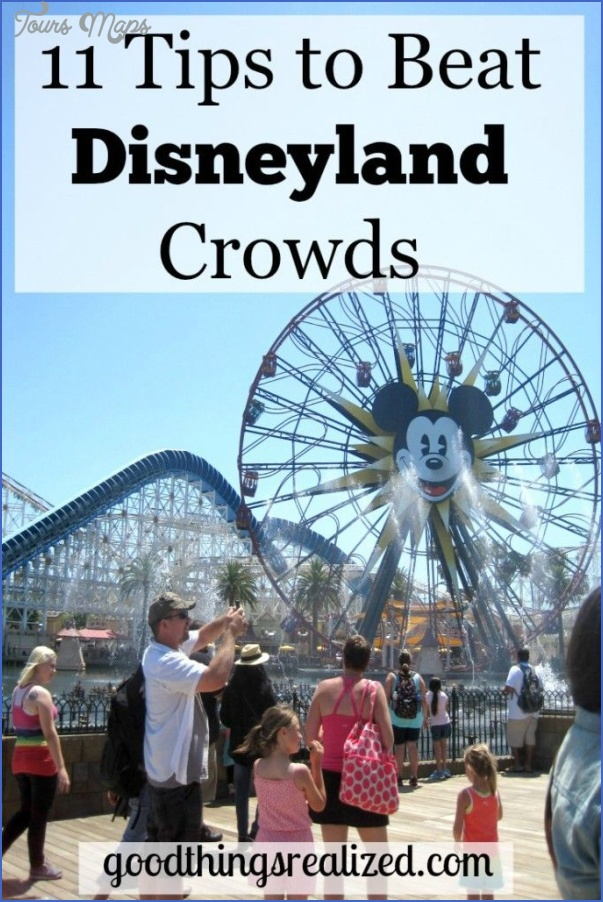 ultimate guide to planning a disneyland vacation  5 Ultimate Guide to Planning a Disneyland Vacation
