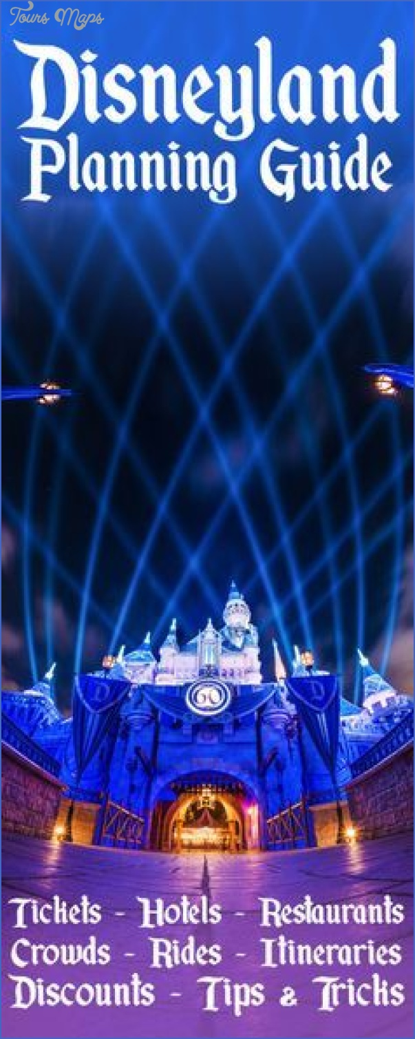 ultimate guide to planning a disneyland vacation  6 Ultimate Guide to Planning a Disneyland Vacation