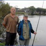 ulverston canal fishing 1 150x150 Ulverston Canal Fishing