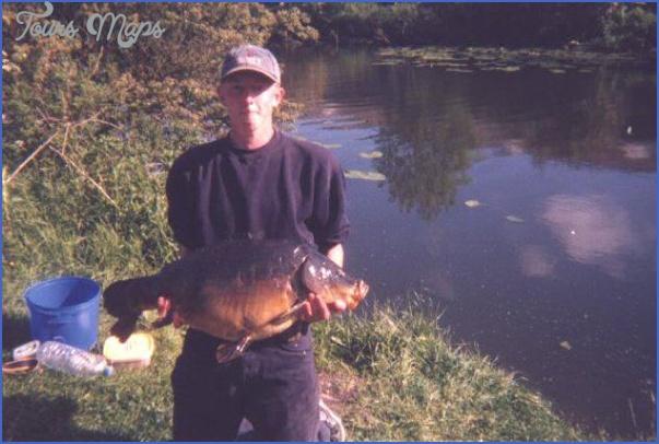ulverston canal fishing 13 Ulverston Canal Fishing