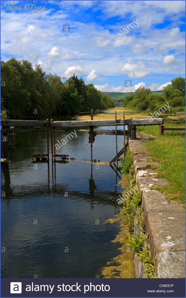 ulverston canal fishing 4 Ulverston Canal Fishing