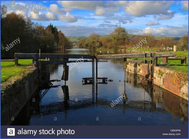 ulverston canal fishing 9 Ulverston Canal Fishing