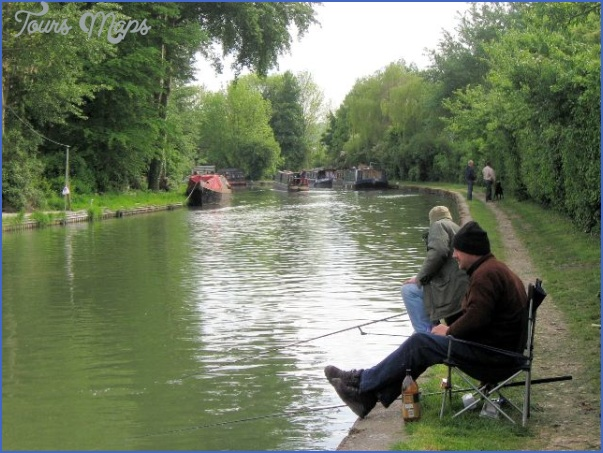 union canal fishing 25 Union Canal Fishing