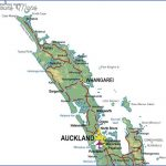 upper nth island 150x150 Detailed Map Of New Zealand
