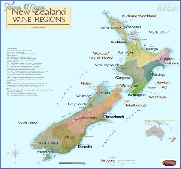 vinmaps new zealand 2015 Map Of New Zealand Wine Regions