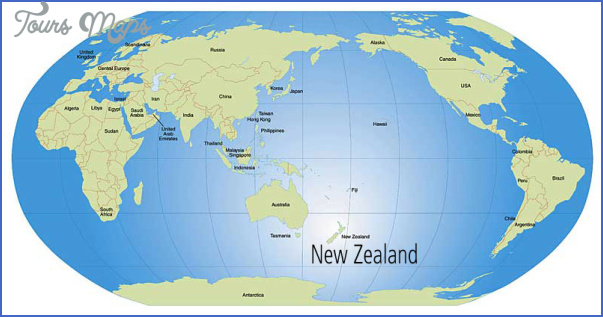 world map lg New Zealand Google Maps