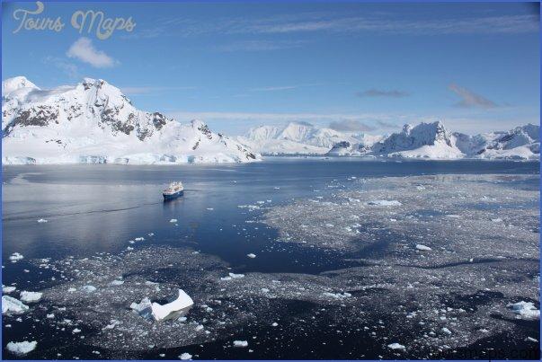 antarctic adventure travel 12 Antarctic Adventure Travel