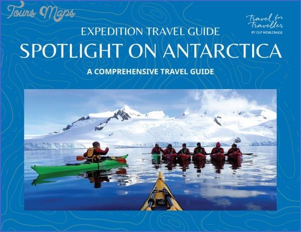 antarctica travel guides 10 Antarctica Travel Guides