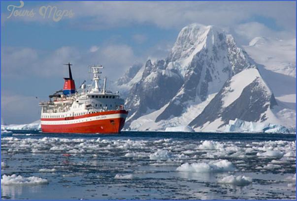 antarctica travel guides 5 Antarctica Travel Guides