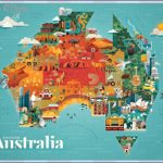 australia attractions map 10 150x150 Australia Attractions Map