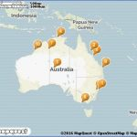 australia attractions map 12 150x150 Australia Attractions Map