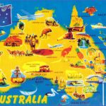 australia attractions map 15 150x150 Australia Attractions Map
